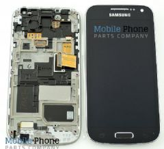 Genuine Samsung Galaxy S4 Mini VE i9195i LCD + Digitiser Mist Black - Part No: GH97-16992A